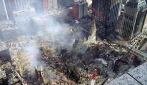 Теракты 11 сентября 2001 года. 9/11.
