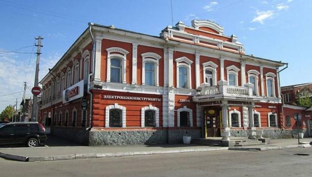 Продается Дом Морозовых.