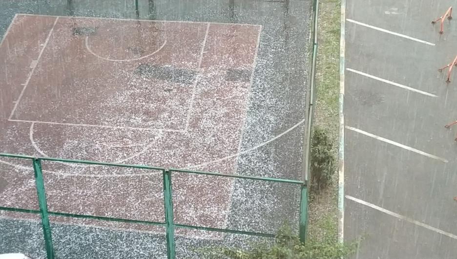 бетон град барнаул