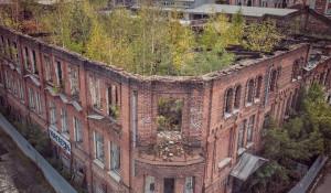 Дом купца Поскотинова в Барнауле.