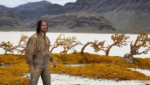 Кадр из фильма «Джон Картер».
