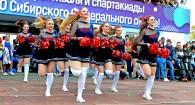 Слет студенческих отрядов СибФО 2019 в с. Павловск.