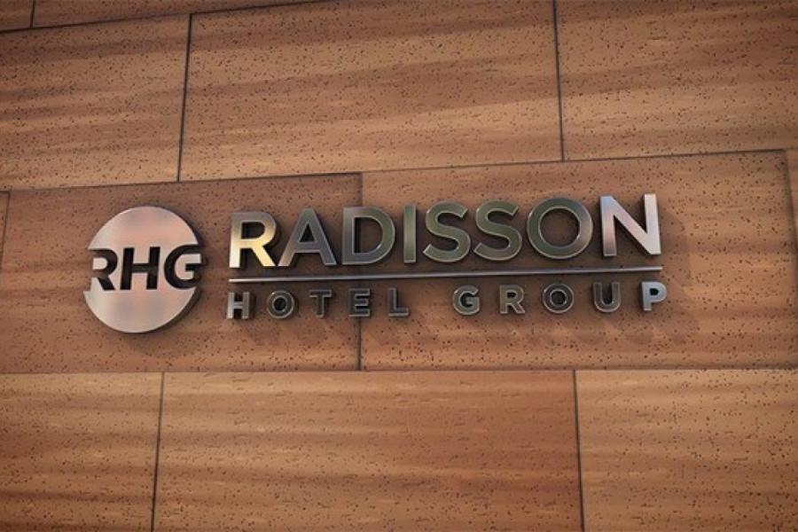 """""""Рэдиссон Отель"""""""