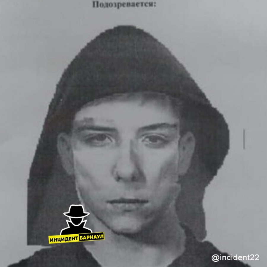 Неизвестный мужчина нападает на женщин в Славгороде.
