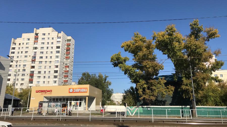 """Объекты """"СтройГАЗа"""" на пр. Красноармейском, купленные на торгах."""