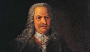 Портрет Акинфия Демидова
