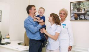 Программа профессора Пасман помогает максимально бережно и эффективно восстановить репродуктивные функции, спланировать беременность и выносить здорового малыша.
