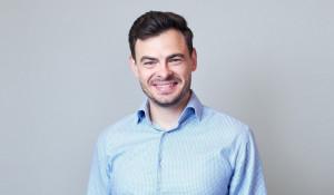 Директор барнаульского филиала «Дом.ru» Евгений Макагонов.