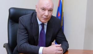 Геннадий Корниенко.