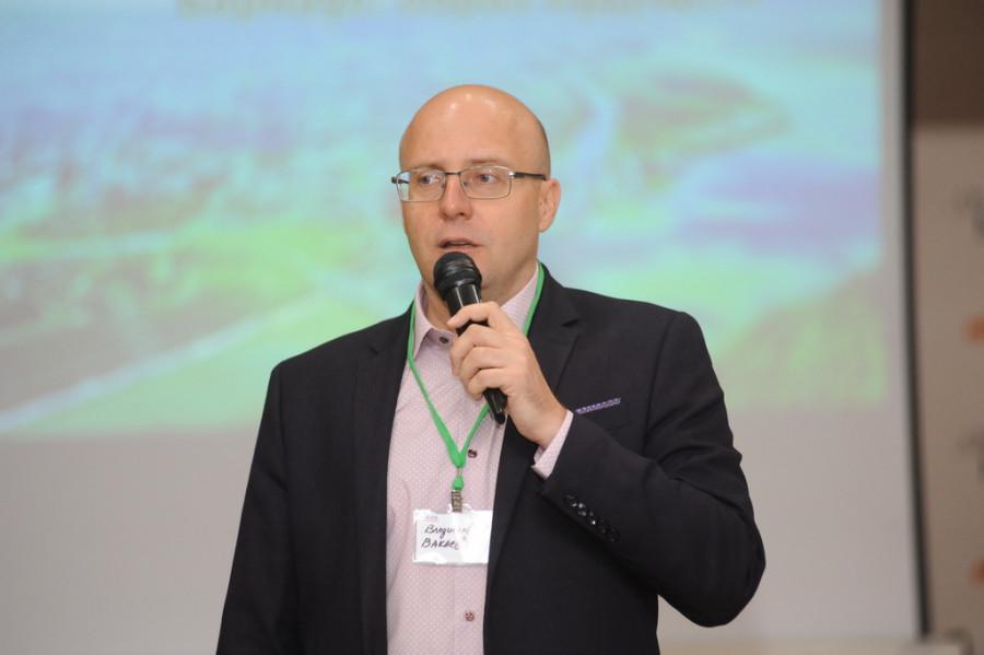 Форсайт-сессия «Барнаул: видение будущего».