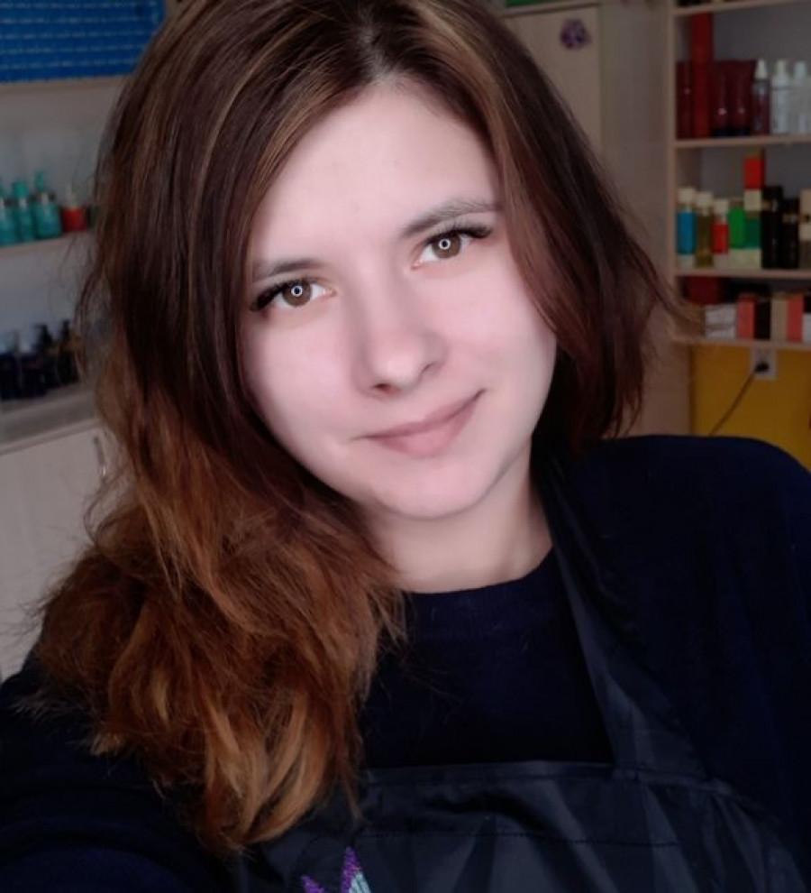 Алиса Кель