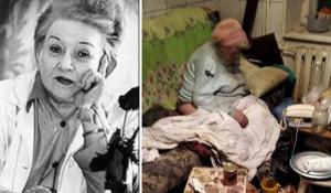 Надежда Петровна Шадрина, пенсионерка.