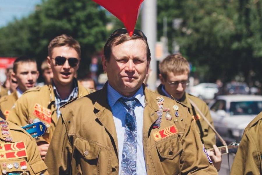 Юрий Ряполов