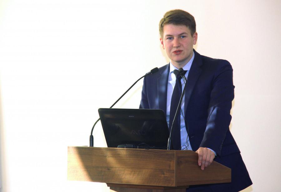 В АлтГУ начал работу форум молодых лидеров стран Азии.