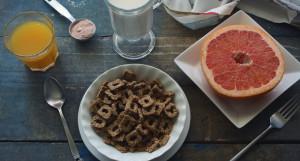 Грейпфрут. Правильное питание.