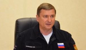 Сергей Потапов.