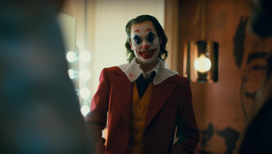 """Кадр из фильма """"Джокер"""""""