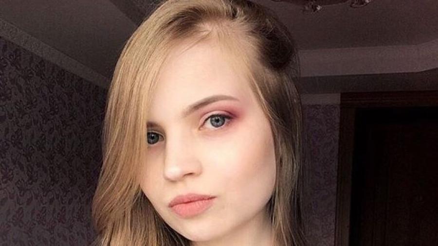 Виолетта Милославская.