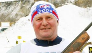 Алексей Паршиков.
