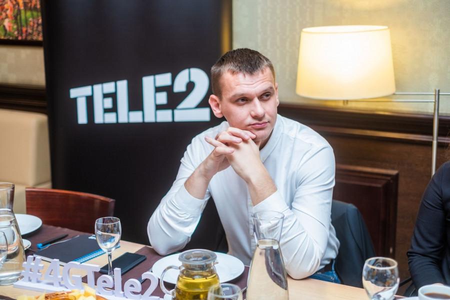 Роман Князев.