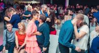 В Барнауле установили рекорд на самый массовый коллективный поцелуй.