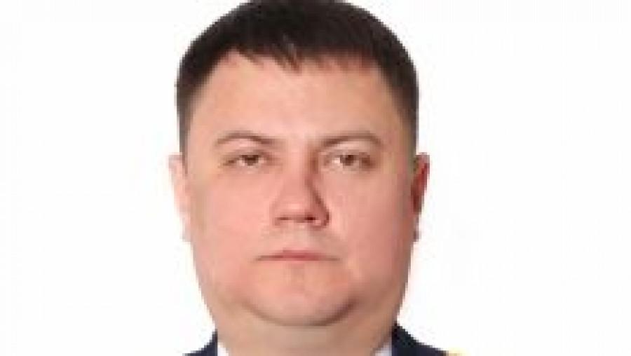 Александр Безукладников.