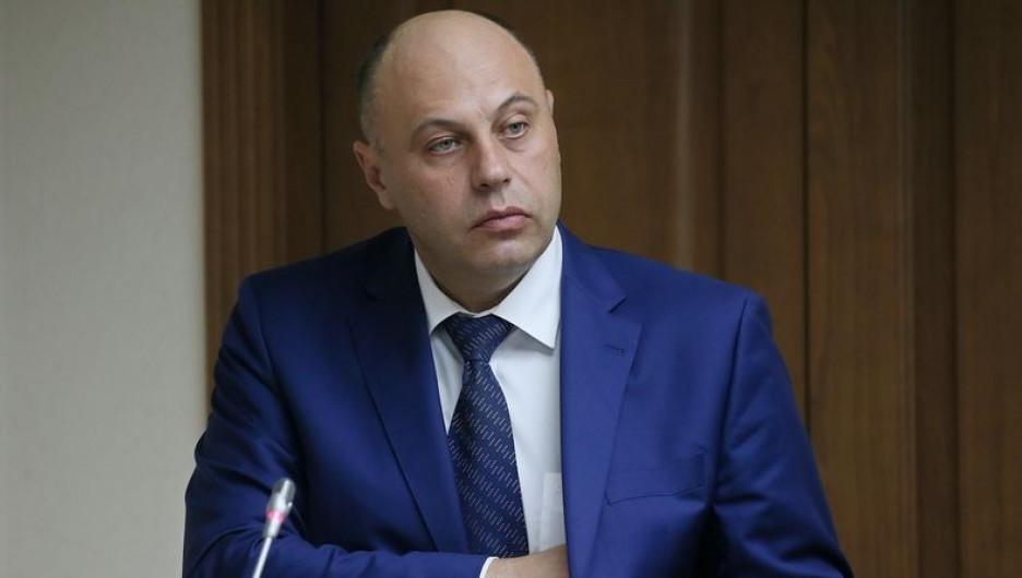 Данил Ситников.