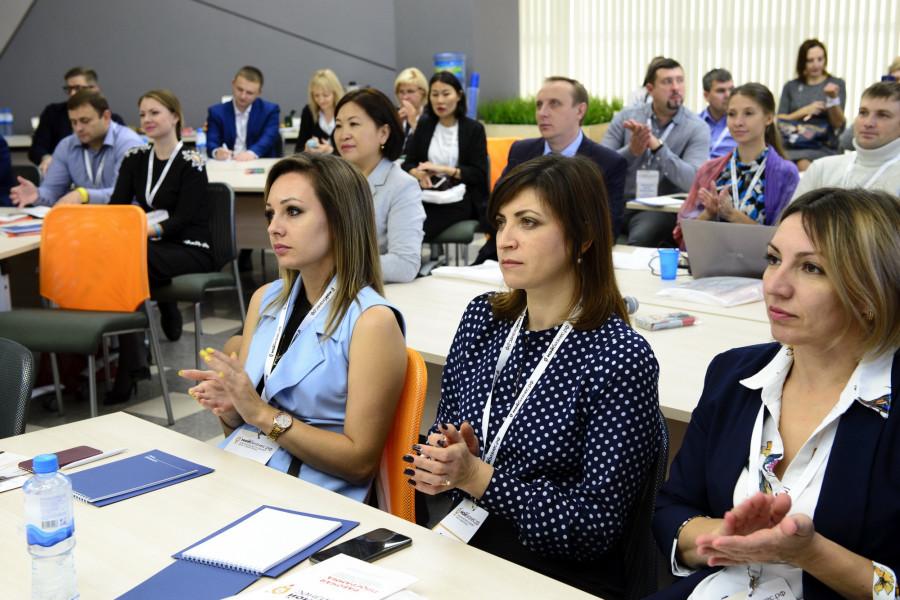 Экономическая «Столыпинская конференция» в краевом центре «Мой бизнес».
