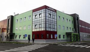 Завод «Русская кожа».