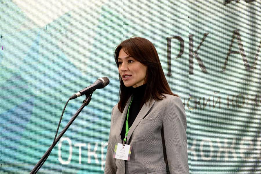 Ольга Макаева, заместитель директора «Фонда развития моногородов».