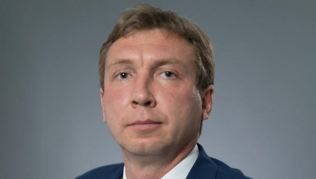 Денис Тишин.
