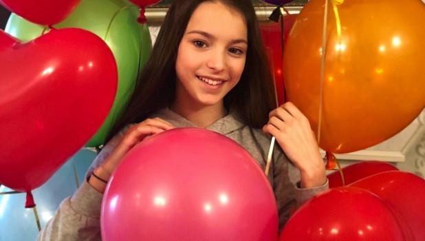 Юная российская фигуристка стала первой на турнире в США