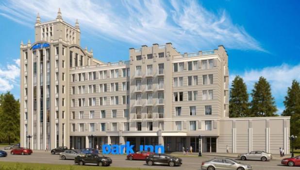 Виктор Томенко заявил, что для строительства Radisson поищут другое место