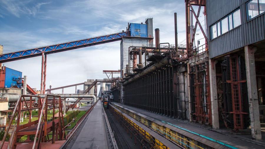 Сотрудники Алтай-Кокса повышают эффективность производства.