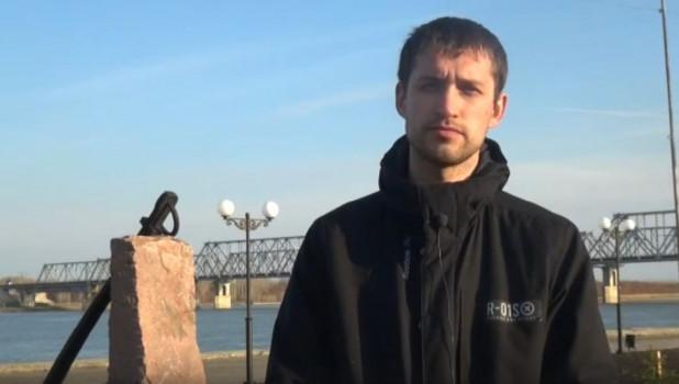 Каменцы выступили в поддержку Евгении Гордиенко.