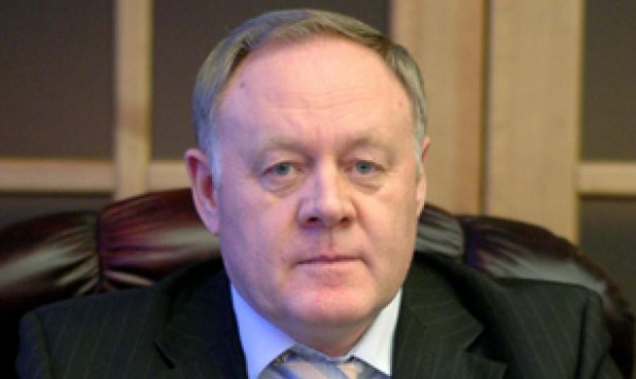 Владимир Райфикешт.