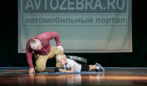 Чемпионат Алтайского края по атлетическому и модельному фитнесу
