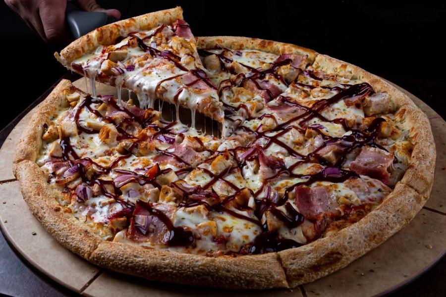 Премиум пицца - Lafa Pizza