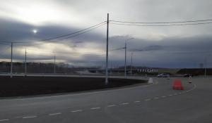 Мост через Чумыш.