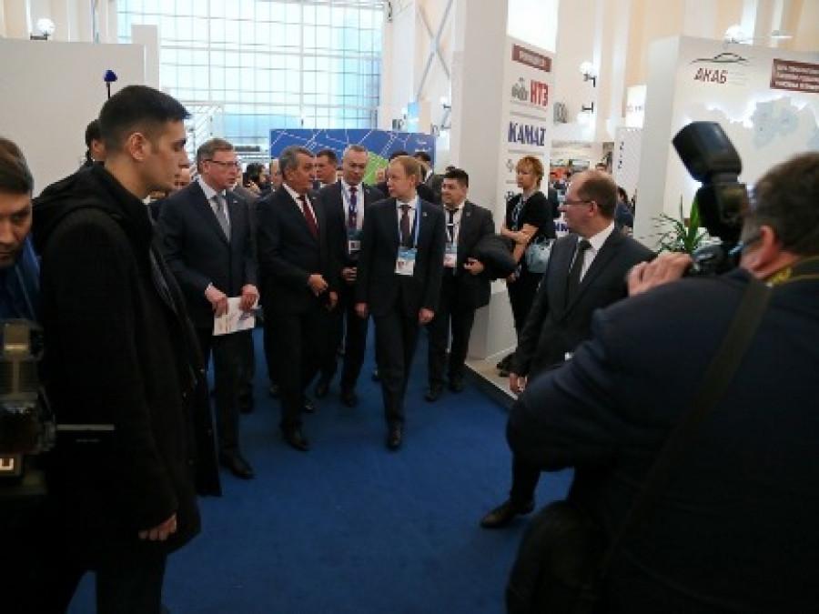Алтай готов конкурировать за казахстанский рынок.