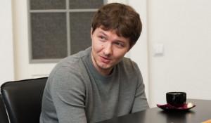 Максим Банных.