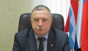 Олег Макаров.