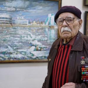 Михаил Будкеев.