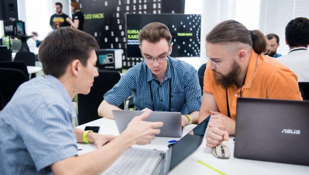 Tele2 POWER ON CX Hackathon
