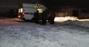 Мужчина скончался на улице во Власихе.