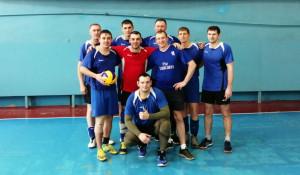 Сборная команда Алтай-Кокса, призеры.