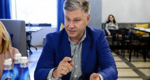 """Максим Байкалов, генеральный директор компании """"Тэйси"""""""
