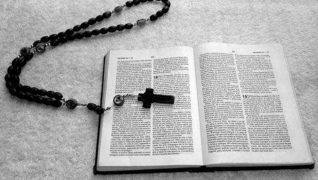 Религия, Библия.