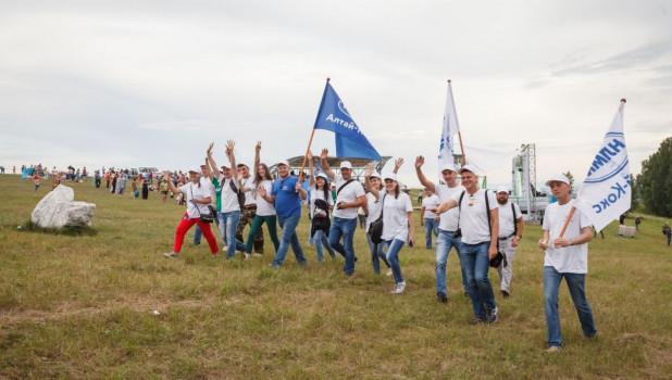 Алтай-Кокс победил в краевом конкурсе «Лучший социально-ответственный работодатель года»