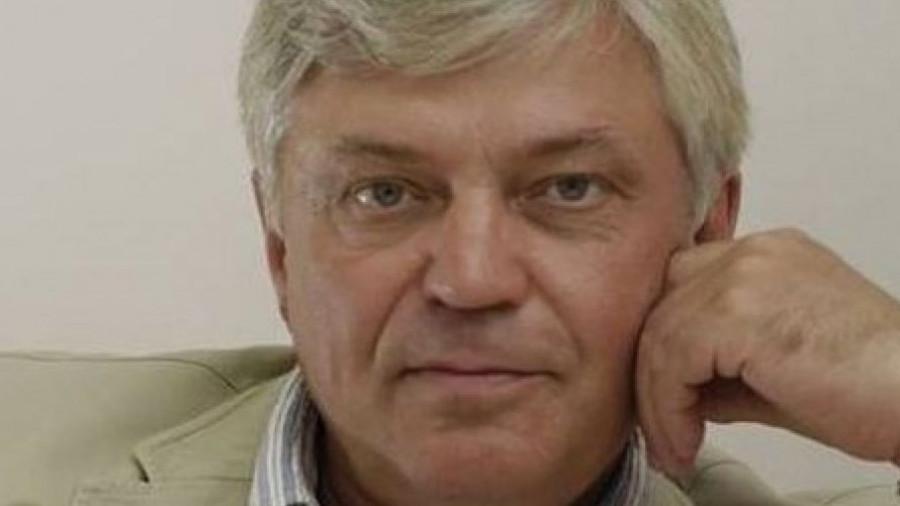 Профессор Владимир Куликов.
